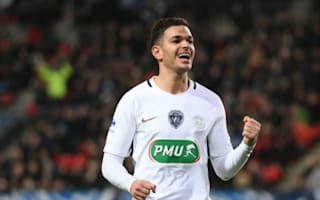 Avranches 0 Paris Saint-Germain 4: Ben Arfa brace helps PSG into semis