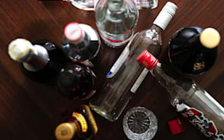 Hidden risks of drinking alcohol in cold weather