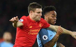 City win was Liverpool's worst performance of season - Milner