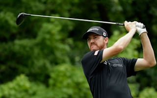 Walker retains slender advantage as Day and Stenson circle