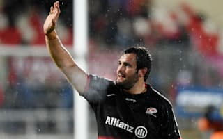 Argentina prop Figallo commits to Saracens
