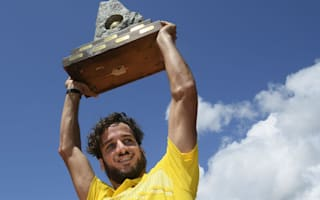 Lopez secures long-awaited title in Gstaad