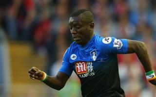 Gradel stepping up Bournemouth comeback