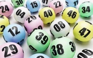 Two winners share lotto jackpot