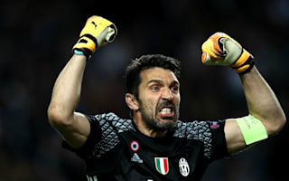 I have always wanted to win it - Buffon determined to claim Champions League glory