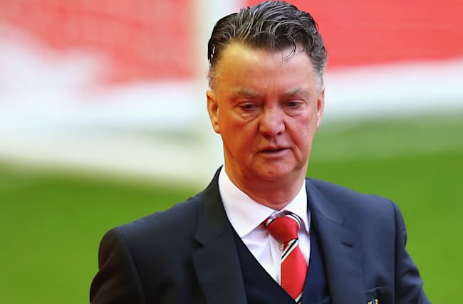 Van Gaal trusts United over Mourinho rumours