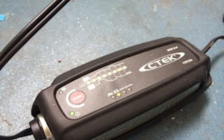 Product review: CTEK MX 5.0 charger