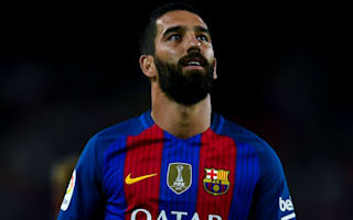 Arda passed fit for Manchester City clash