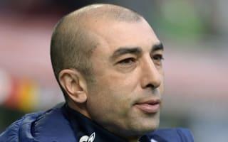 Villa sack Di Matteo