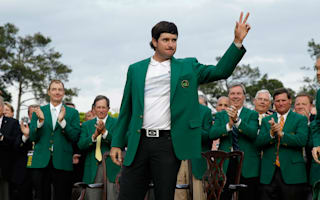 The Masters: Players to watch
