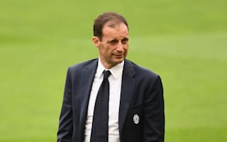 Allegri implores Juve to play to win