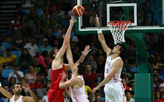 Rio 2016: Croatia stuns Spain in basketball to score first upset of Olympics
