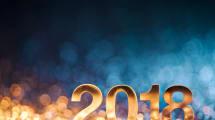 Engadget te desea ¡feliz año 2018!