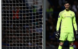 Courtois expects to leave Chelsea in future