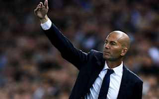 James and Benzema made the difference - Zidane