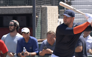 Mets sign Tebow to minor-league contract
