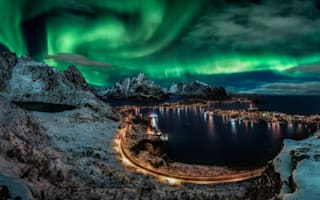 Norway named happiest country in the world