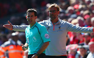 Liverpool 0 Southampton 0: Penalty prowess deserts Milner as Klopp's men falter