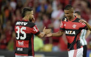 Flamengo confirm Jorge's move to Monaco