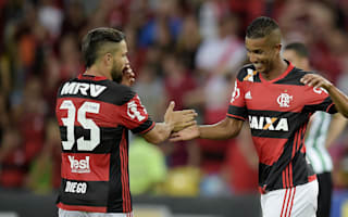 Flamengo confirm Jorge's move to Monaco