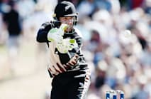 Blundell included in New Zealand ODI squad