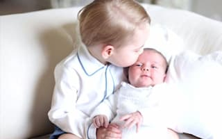 Can you guess how much Princess Charlotte is worth?