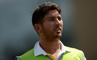 Yasir provisionally suspended after doping violation