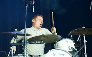 Inspiral Carpets mourn after drummer Craig Gill dies aged 44