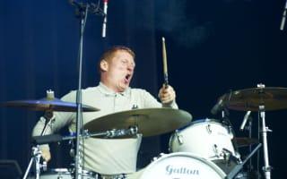 Inspiral Carpets mourn after drummer Craig Gill dies aged 44