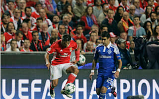 In-form Eduardo Salvio vows to improve