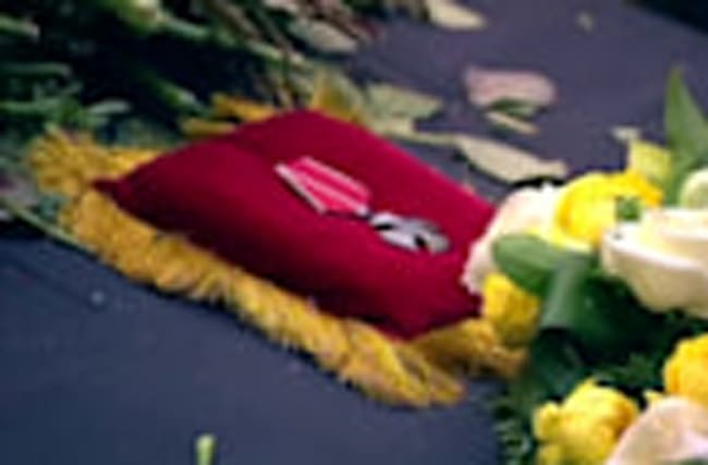 Russia lays to rest late ambassador Churkin with full honours