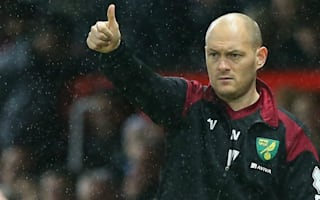 Stoke City v Norwich City: Neil prioritises Premier League survival