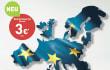 La alemana E-Plus dice adiós al roaming por 3 euros al mes