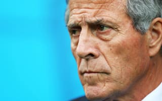Uruguay hurting after Brazil rout - Tabarez