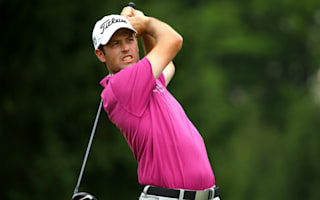 Defending champ Streb hoping to find form at Sea Island