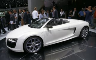 Top ten: New cars for 2010