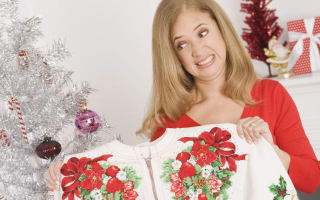 Unwanted Christmas presents: will you return, regift, resell or donate?