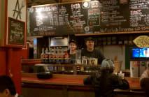 Lo Priore Brothers Pasta Bar