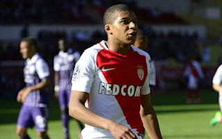 Monaco 3 Toulouse 1: PSG thrashing forgotten as Mbappe and Lemar seal spirited win