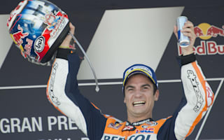 Emotional Pedrosa delights in Jerez win