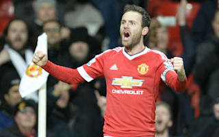 Manchester United v Crystal Palace: Momentum key for Mata in final Champions League chase