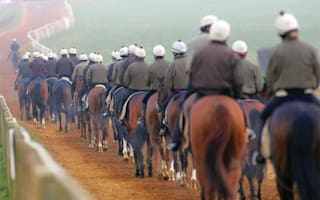 Win an exclusive tour of Newmarket, the home of horse racing