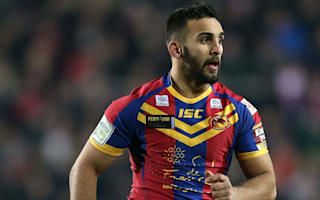 Pelissier ill-discipline costs Catalans, five-star show from Swift