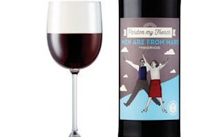 Aldi's new wines will make you happy - before you've even popped the cork