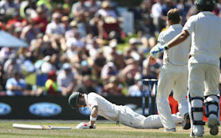 Wagner hails Smith character after bouncer blow