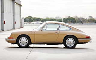 Jerry Seinfeld sells 17 of 18 cars at auction