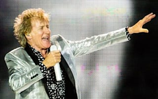 Rod Stewart says desert 'beheading' video has been 'misinterpreted'