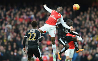 Wenger: We're all delighted for Welbeck
