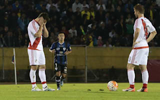 Copa Libertadores Review: Independiente stun defending champions, Tevez leads Boca