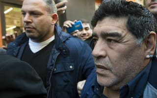 Maradona seeks an audit of the Argentine Football Association